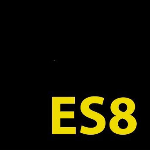 ECMAScript 8