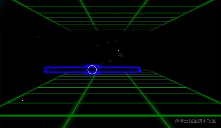 CSS-Space-Shooter