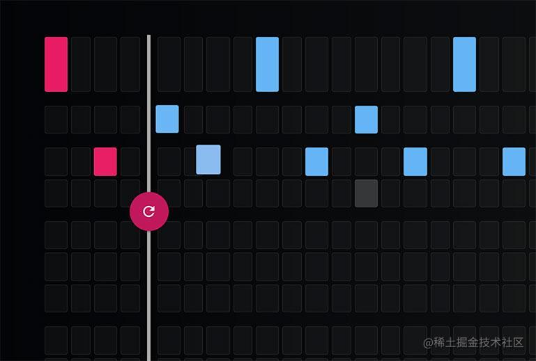 Neural-Drum-Machine