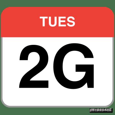 因为周二是一周中最慢的一天。Facebook推出了[2G Tuesdays](https://www.theverge.com/2015/10/28/9625062/facebook-2g-tuesdays-slow-internet-developing-world),以提高对低速连接的能见度和灵敏度。([图片来源](http://www.businessinsider.com/facebook-2g-tuesdays-to-slow-employee-internet-speeds-down-2015-10?IR=T))