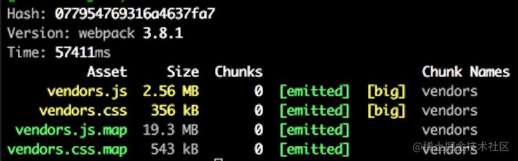 webpack3.8.1