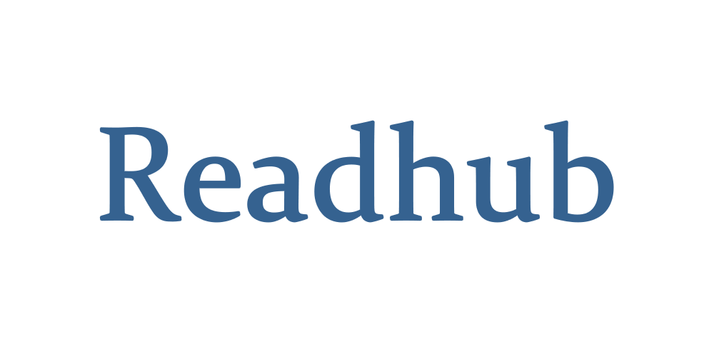 Readhub