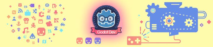 Godot游戏开发实践之二